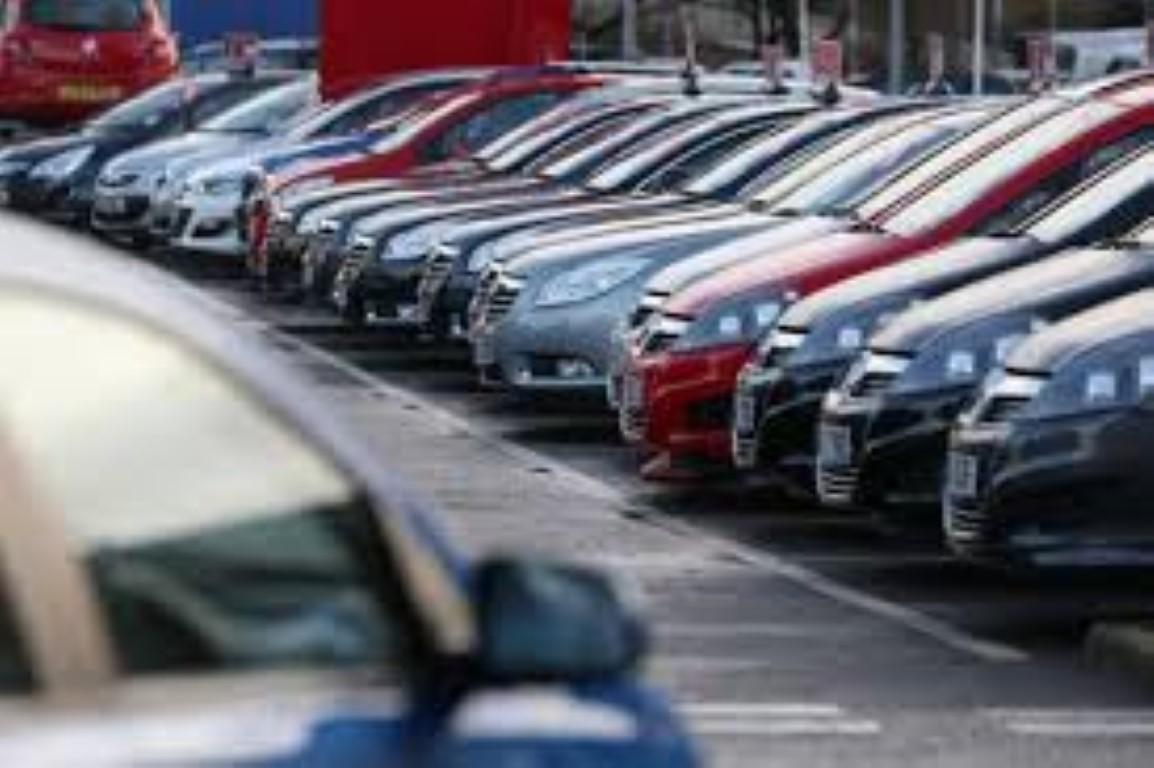 Betrieb ausländischer Fahrzeuge in Griechenland
