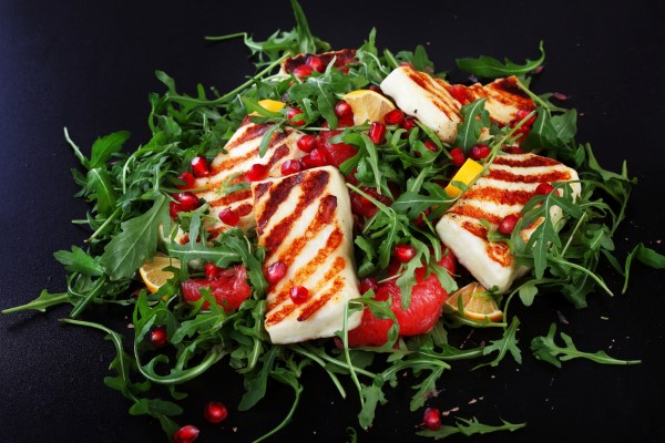 Cyprus will host Halloumi cheese festival in August