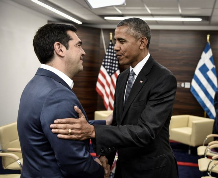 Athen-Besuch des US-Präsidenten Obama angekündigt