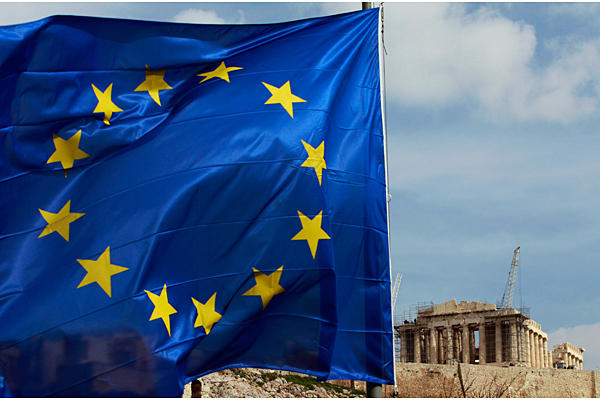 Greece to Receive Next Bailout Tranche by June 13