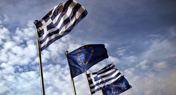 Eurogroup on April 7 to Discuss Progress in Talks Between Greece and Institutions