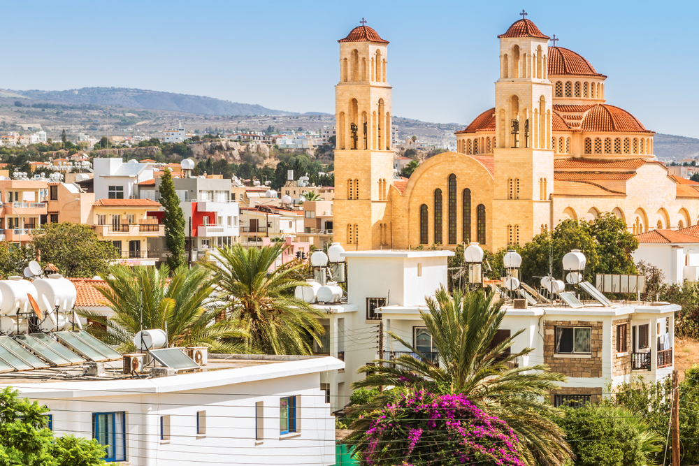 На Кіпрі призначений перший міністр туризму