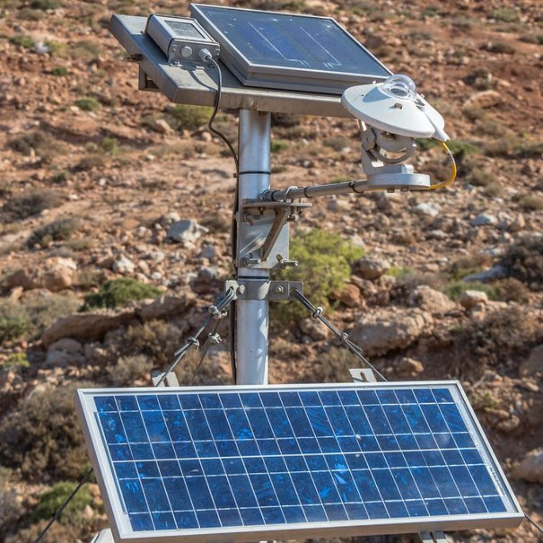 Greek Island of Tilos Goes Green, Harnesses 'Smart Energy'