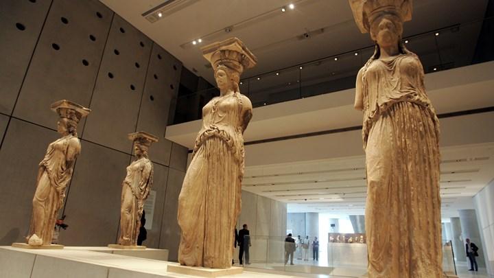 Ελεύθερη η είσοδος την Τρίτη σε μουσεία και αρχαιολογικούς χώρους