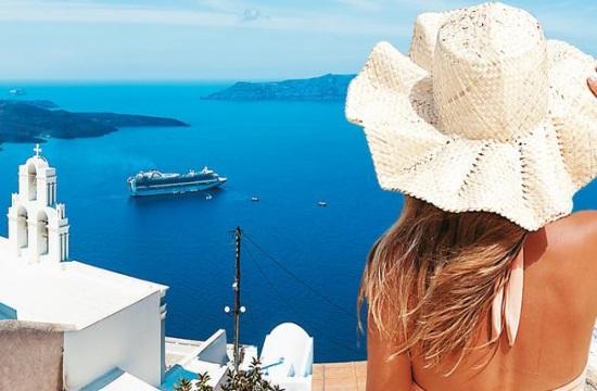 Ρωσικός τουρισμός: 3η στις online πωλήσεις πακέτων η Ελλάδα