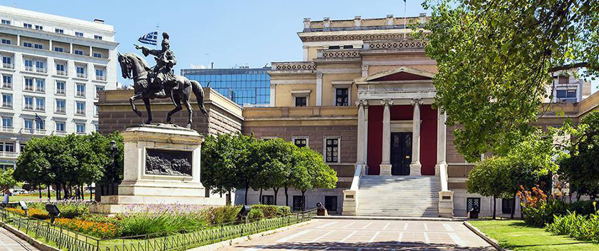 Το ένα ρεκόρ μετά το άλλο σπάει ο τουρισμός στην Αθήνα