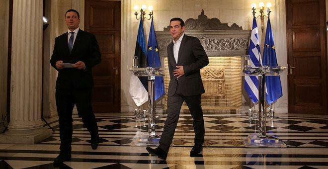 Tσίπρας: Λύση για το χρέος μέσα στον Ιούνιο
