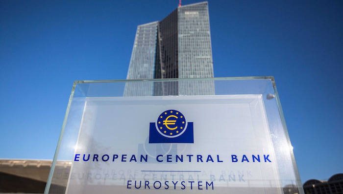 ECB Reinstates Waiver for Greek State Bonds