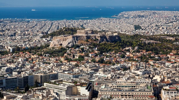 Bain Capital has activated investors to buy Greek real estate