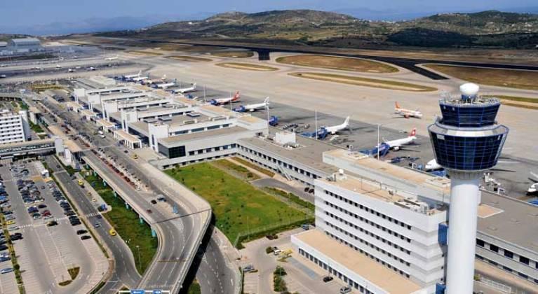 Международную награду завоевал Афинский аэропорт