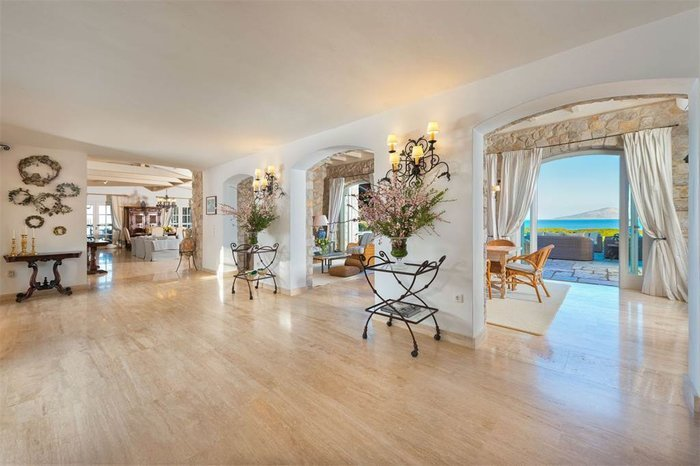 Most Expensive House in Greece Sells for €20Μ
