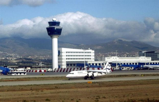 Greece Accepts AIA's Improved 600 Million Euro Bid for Athens International Airport