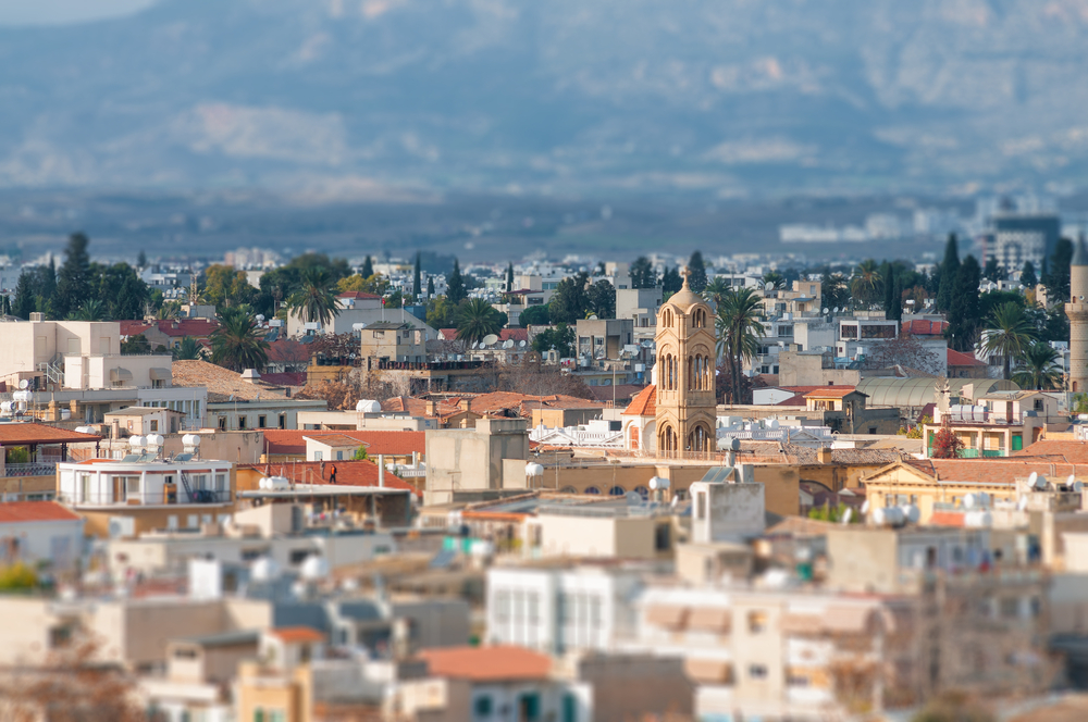 Nicosia – the place where you definitely won't get bored
