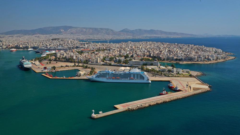 Rental price of Greek real estate has increased by 9%