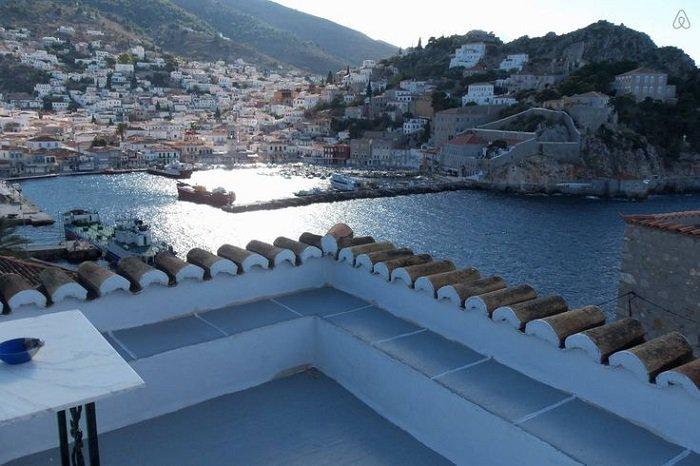 Greece Prepares Online Platform for 'Airbnb Tax'