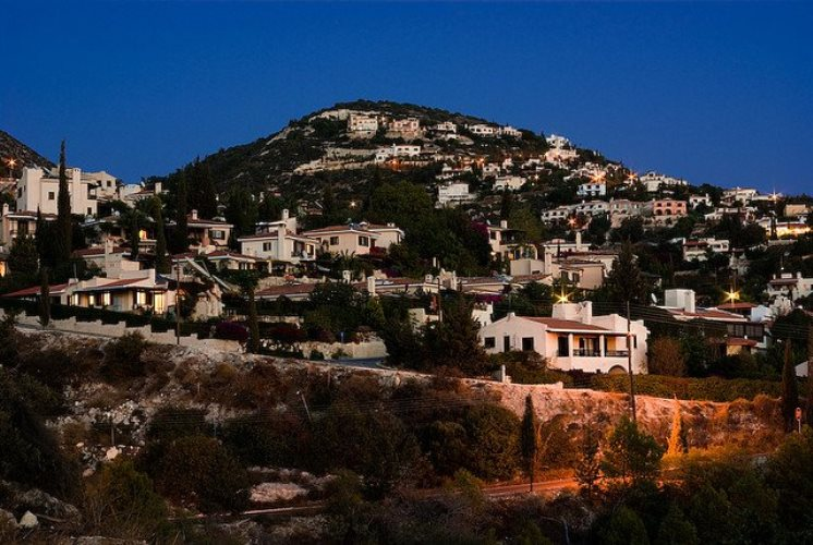 Чудове місто Пафос