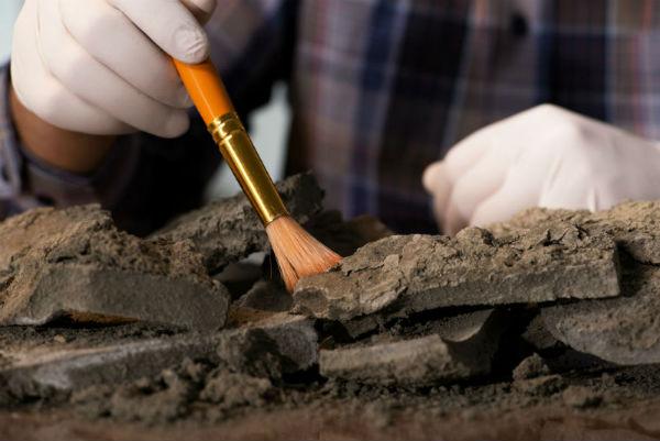 У Греції знайшли поселення раннього бронзового століття