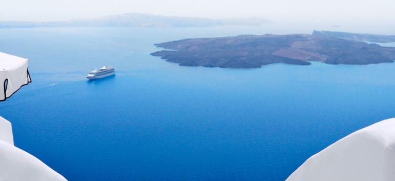 Η Ελλάδα η καλύτερη χώρα στον κόσμο για διακοπές