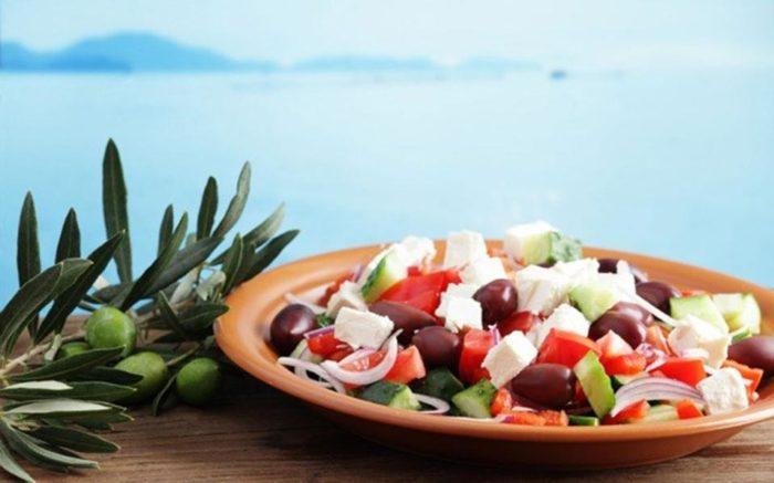 Υποψήφια πολιτιστική κληρονομιά της UNESCO η διατροφή του Αιγαίου