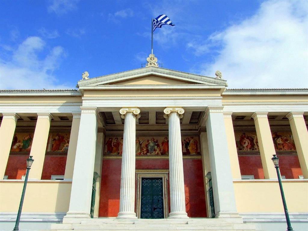 Минобразование решило ввести греческий язык в российские школы
