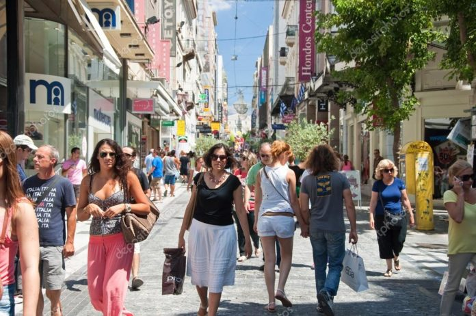 New Report Claims Greece Can Expect 2.1% Growth in 2018