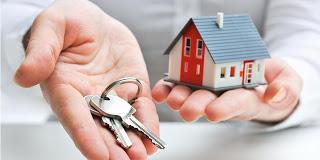 Σημάδια ζωής στο real estate λόγω αντικειμενικών και AirBnB