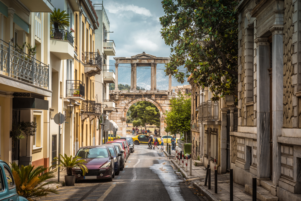 Рост стоимости жилья в Греции бьёт рекорды за последние 12 лет