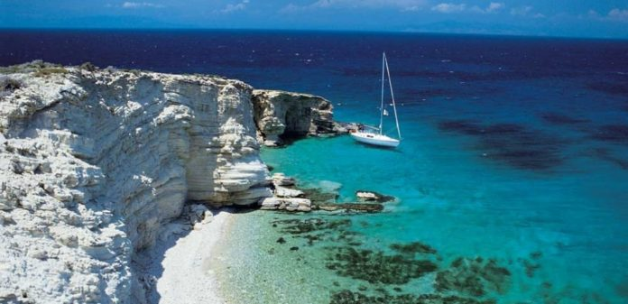 Greece #1 Holiday Destination for Austrians in 2017