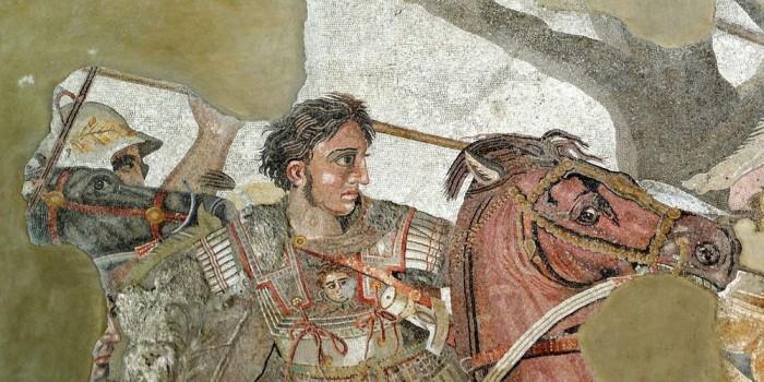 Σαν σήμερα πέθανε ο Μέγας Αλέξανδρος