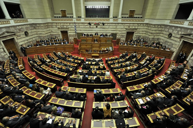 Закон на онлайн-аукціони нерухомості розробляє грецький уряд