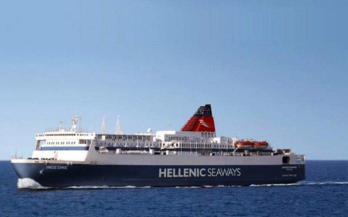 Attica Group Acquires Majority Stake in Hellenic Seaways