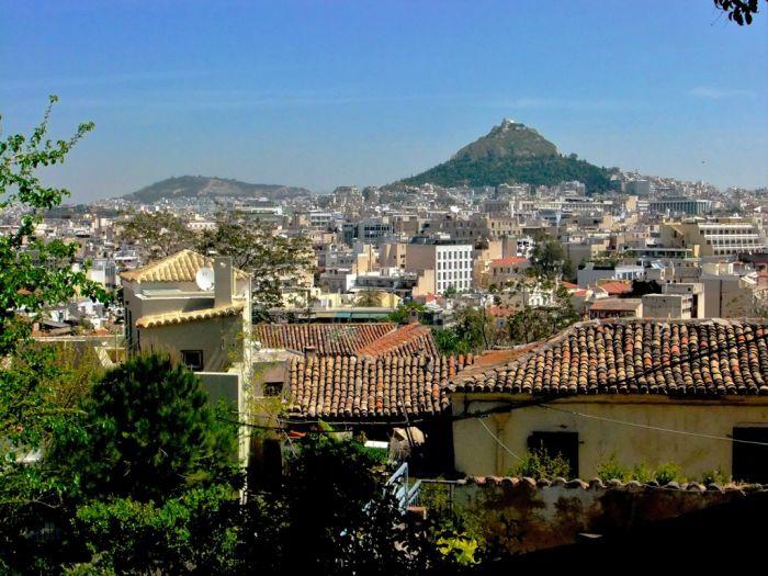 Ein Star und seine Stadt: Nana Mouskouri – Mein Athen