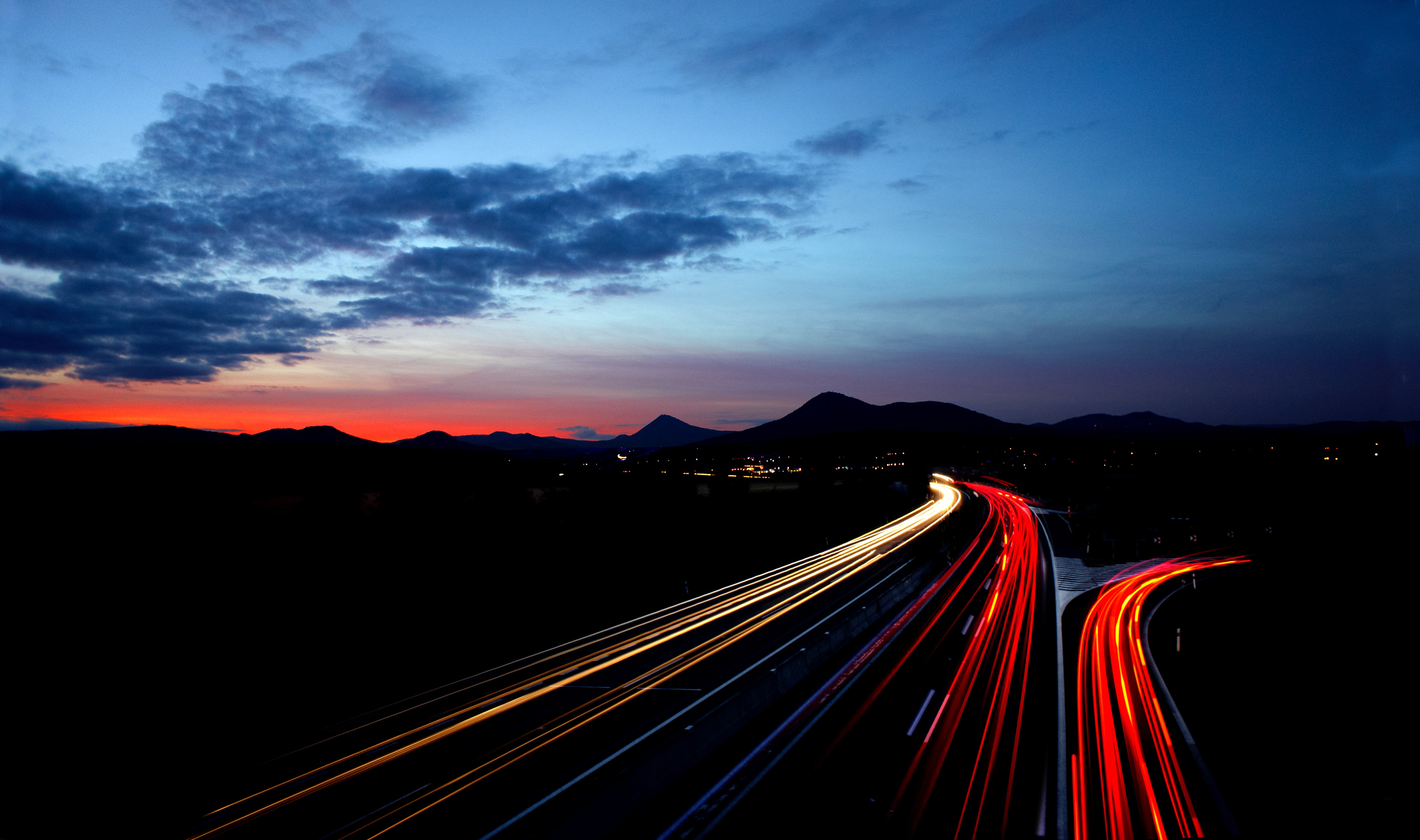Construction of 6 major highways in Greece will be completed in 5 years
