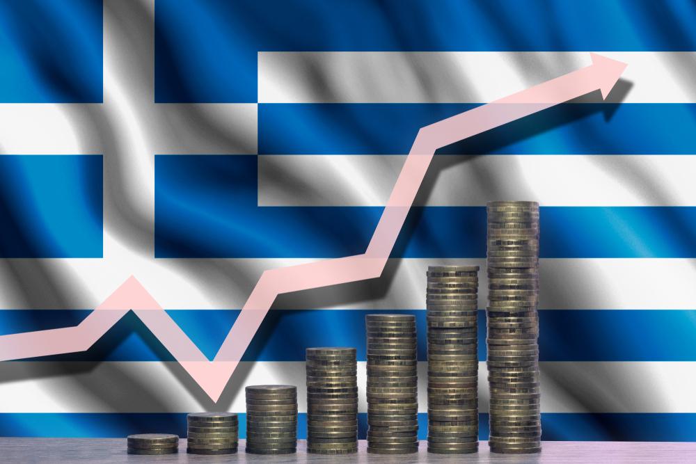 Greece Needs no Rescue Program
