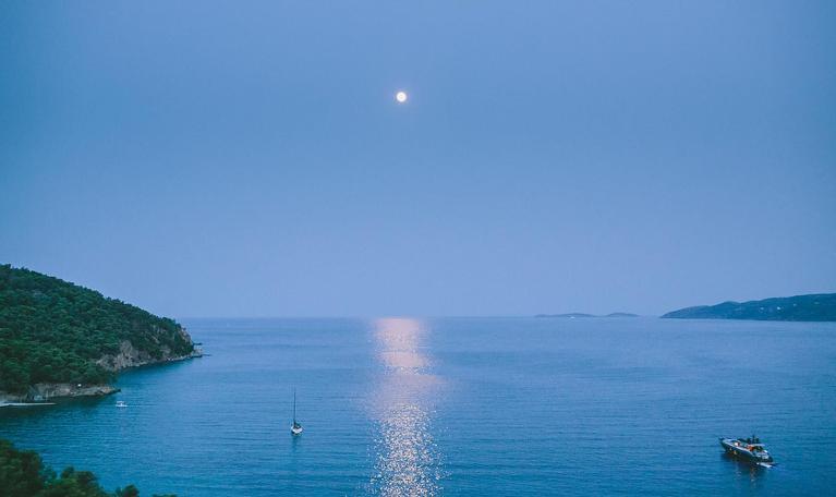 Греция — безопасная страна для туристов