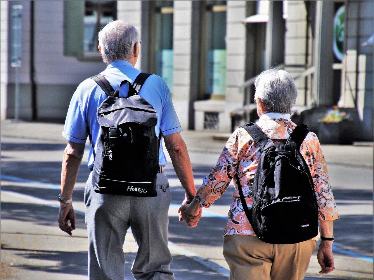 Griechenland wird ausländische Rentner mit einem einheitlichen Steuersatz von 7% ansprechen, um die wirtschaftliche Erholung zu unterstützen