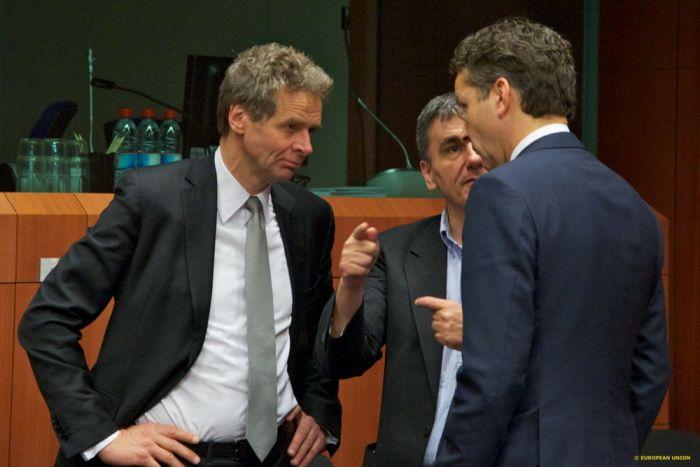 Grünes Licht für Milliardentranche: Athens Regierung zeigt sich zufrieden