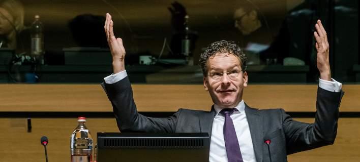 Eurogroup: Έκλεισε η συμφωνία, δεχθήκαμε νέα μέτρα