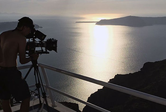 Greek Archaeologists Reverse Film Ban Decision