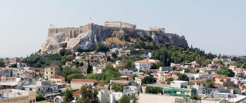 Destination Athens Impresses at WTM London 2016
