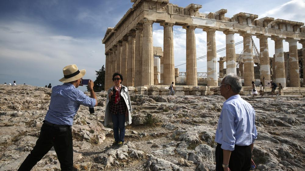 Reuters: Ευκαιρίες «βλέπουν» στα ελληνικά ακίνητα οι Κινέζοι