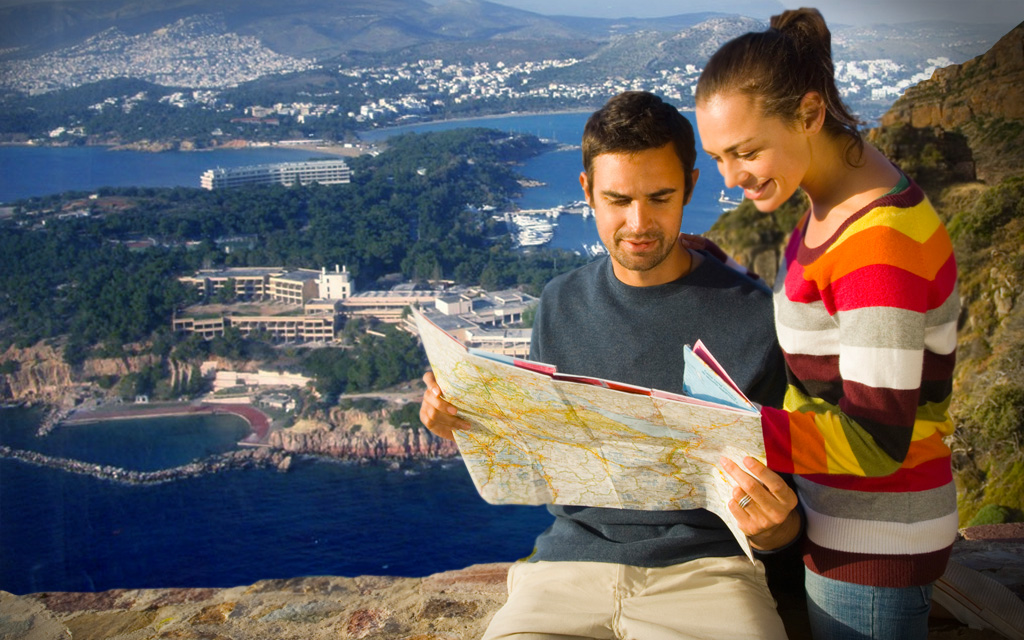 Πάνω από 1 εκατ. Ρώσοι τουρίστες φέτος στην Ελλάδα