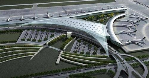Греция проведет конкурс на строительство нового аэропорта на Крите