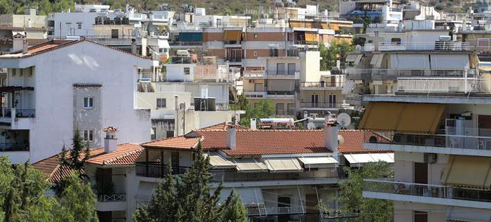More than 10,000 Homes Passed to the Greek State in 2016