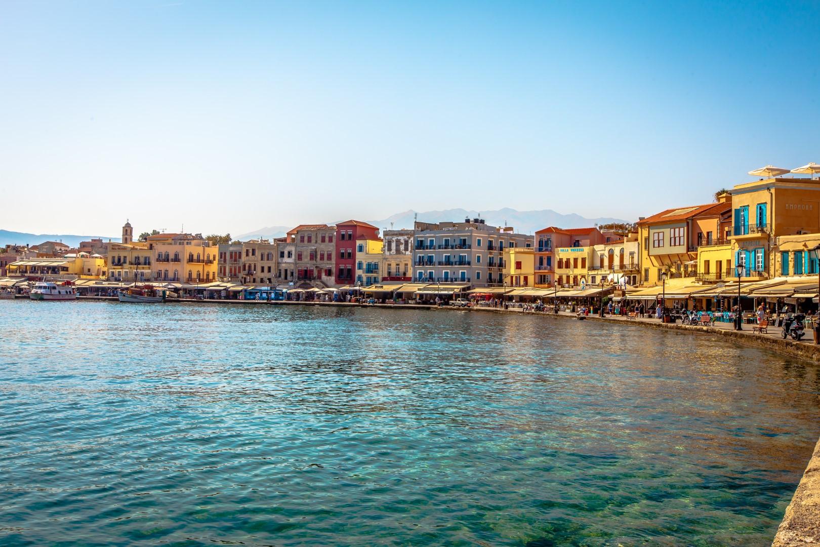 Зростання цін на нерухомість у Греції