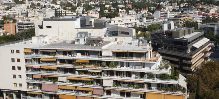 Time Running Out in Greek Real Estate Hunt
