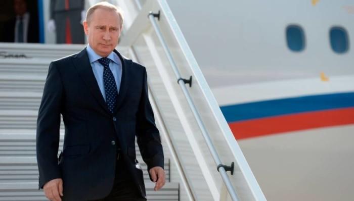 Στις 27-28 Μαΐου η επίσκεψη Πούτιν στην Ελλάδα