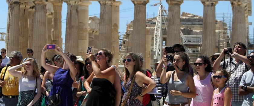 Προέδρος ΣΕΤΕ: 35 εκατομμύρια τουρίστες ο νέος στόχος για τον Ελληνικό Τουρισμό