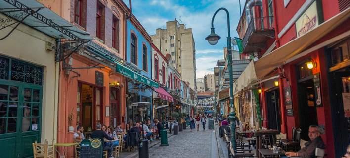 Οι New York Times τρελάθηκαν με τη Θεσσαλονίκη