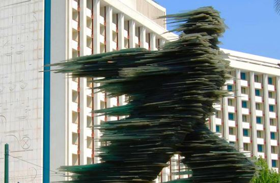TEMES-Dogus consortium prime candidate for Athens Hilton Hotel sale